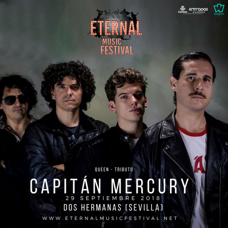 Capitan Mercury