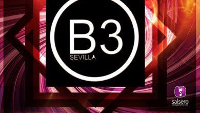 Fiesta Latina en B3 Sevilla