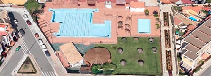 Piscina Municipal de Fuente del Rey