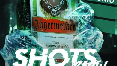 Shots Party con Jagermeister en Look Sevilla