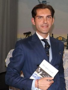 Álvaro Cueli - Pregonero Valme 2018
