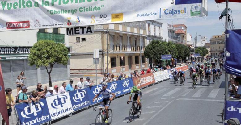 Photo of XVI Clásica de Santa Ana de ciclismo