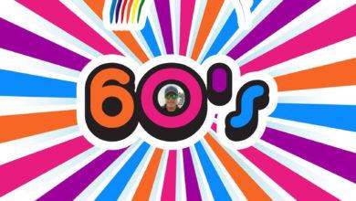 Fiesta años 60 en CSD Vistazul