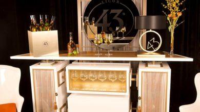 Promoción de bebidas con Licor 43