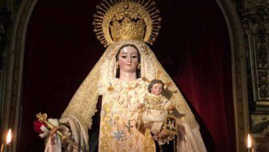 Virgen del Carmen de Dos Hermanas
