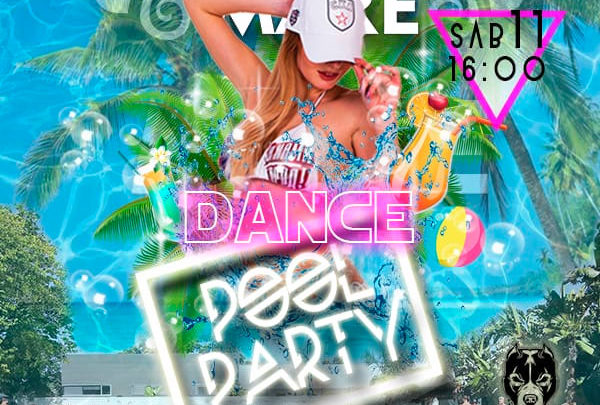 Photo of Dance Pool Party en Mare