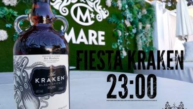 Fiesta Kraken en Mare