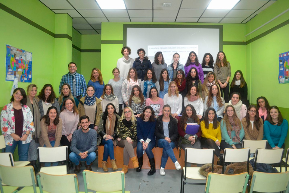 Fundación Iniciativas para el Desarrollo y la Educación y Acción Solidaria (IDEAS)