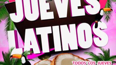 Jueves Latinos en Look Sevilla