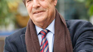 Juez de menores Emilio Calatayud