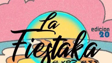La Fiestaka Look Sevilla (Edición 20)