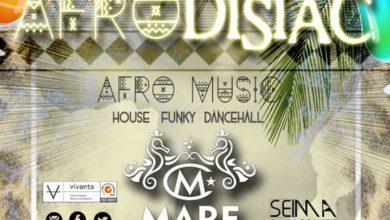 Pool Party Afrodisiac en Mare