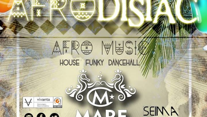 Photo of Pool Party Afrodisiac en Mare