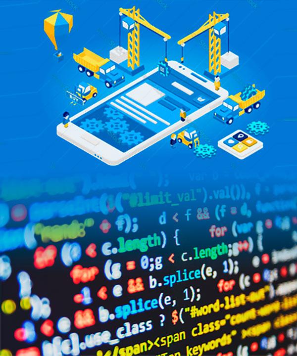 Programación de aplicaciones para móviles 2018