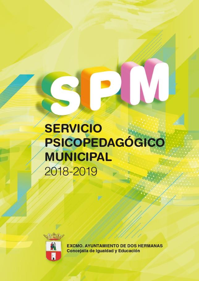 SPM (Servicio Psicopedagógico Municipal) 2018-2019