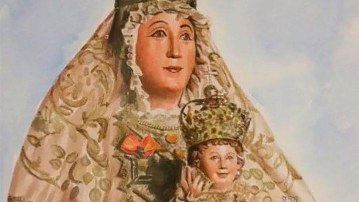 Photo of I Peregrinación Mariana a la Virgen de los Reyes