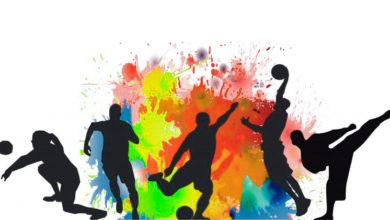 Actividades deportivas para todas las edades en diferentes Clubs