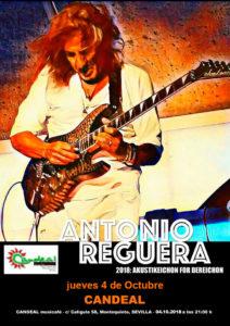Antonio Reguera y Agustina 2018 Akustikeichon for Dereichon en Candeal Musicafe