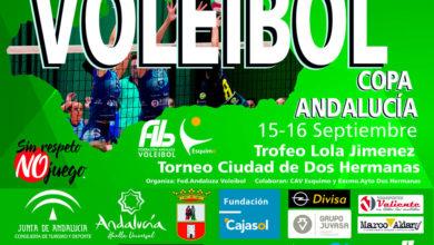 Copa de Andalucía de Voleibol