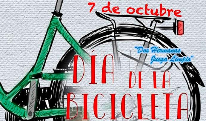 Día de la Bicicleta Montequinto 2018