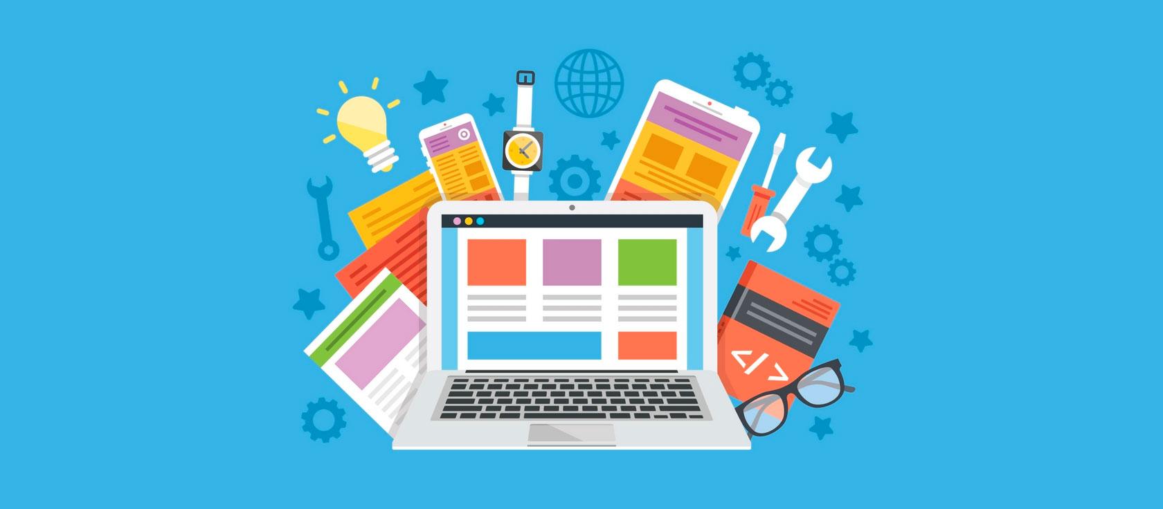 Diseñamos tu sitio web | Expertos en diseño web y posicionamiento
