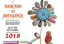 Feria del Libro y Mercado de Artesanía de Montequinto