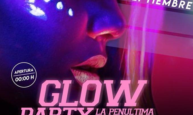 Photo of Glow Party +16 en Look Sevilla