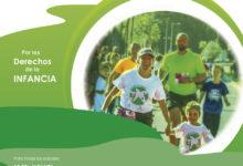 II Carrera solidaria Crecer con Futuro en Dos Hermanas