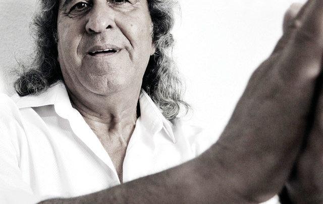 """Fernando Cortés """"Lele de Camas"""""""