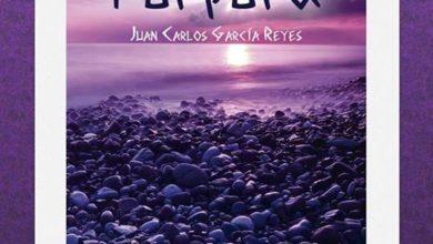 Presentación del libro 'Púrpura' de Juan Carlos García Reyes en la Biblioteca de Montequinto