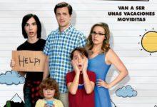 Una Biblioteca de Cine presenta Diario de Greg: Carretera y Manta