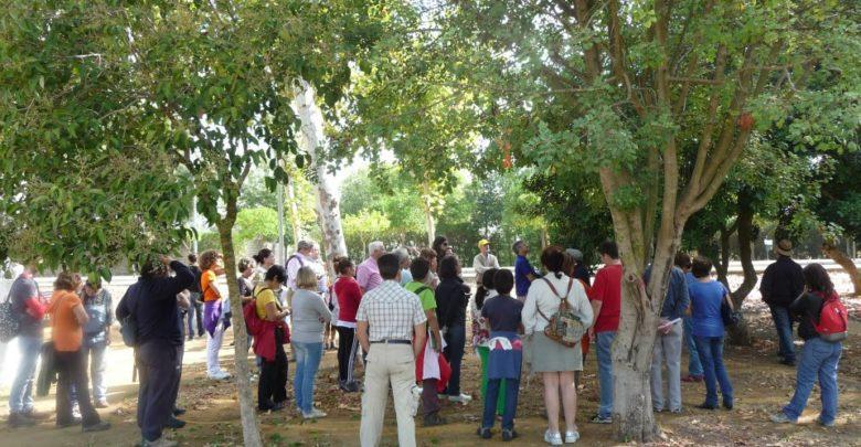 Conocer Dos Hermanas: Visita guiada al Parque de San Rafael