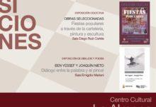 Tres nuevas exposiciones en el Centro Cultural La Almona