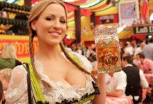 Oktoberfest en The Two Sisters