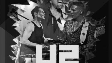 The Hype Tributo a U2 en Astoria Café