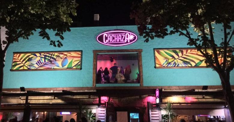 Cachaza Café en Montequinto