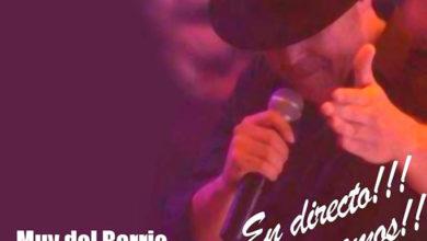 """Concierto Tributo a """"El Barrio"""" con Muy del Barrio en Astoria Café"""