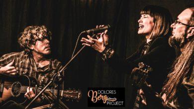 Dolores Berg Project es un grupo de flamenco sevillano