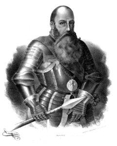 Don Pelayo Pérez Correa