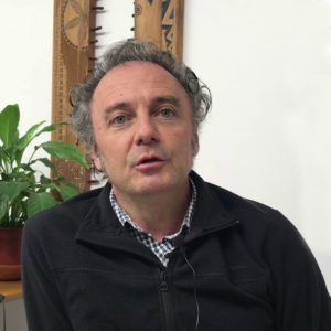 Emilio González Ferrín - Escritor