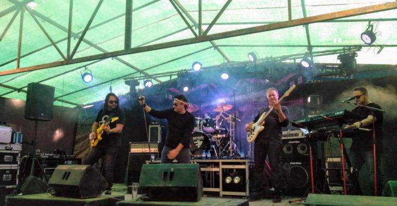 Indiana, grupo de pop-rock sevillano