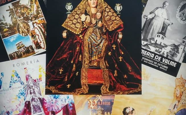 Photo of Exposición Valme: 50 años de Carteles de Romería