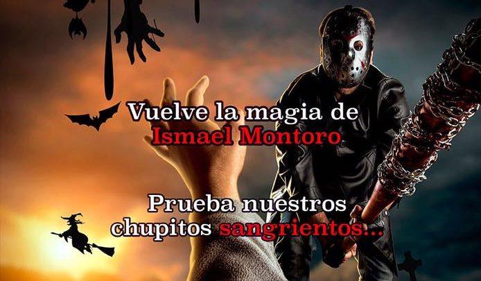 """Photo of Fiesta de Halloween """"Terroríficamente Mágica"""" en Sala E"""