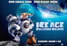 Cartel Ice Age: El gran cataclismo