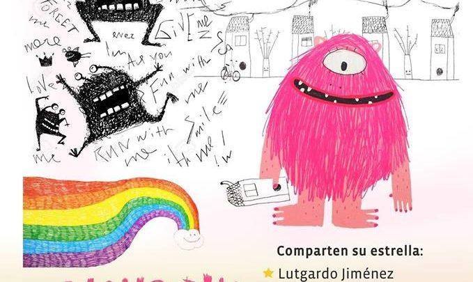 """Photo of Comparte tu Estrella presenta """"Monstruos en la Biblioteca"""" en la Biblioteca de Montequinto"""
