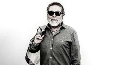 Diego Carrasco presenta su nuevo disco