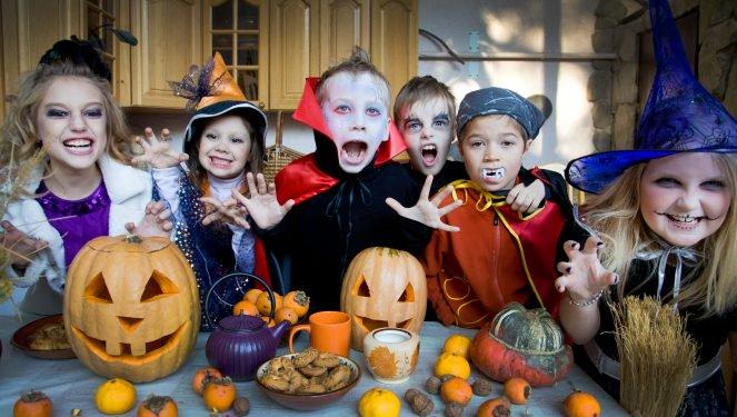 Photo of Especial Halloween para los más pequeños en Dos Hermanas