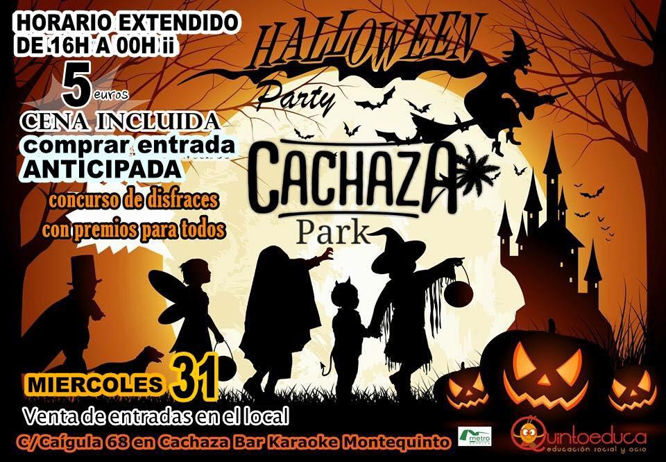 Fiesta infantil en Cachaza Café en calle Calígula en Montequinto