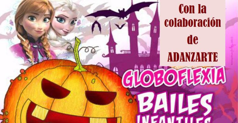 III Velada de Halloween en el CSD Vistazul