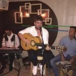 Al Pairo - Grupo flamenquito